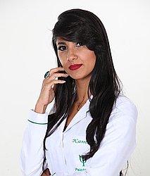 Sra. Kamilla - Psicólogo clínico - Agendar Consulta