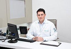 Dr. Marcel - Médico urologista - Agendar Consulta