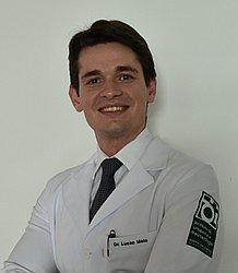 Dr. Lucas - Médico ortopedista e traumatologista - Agendar Consulta