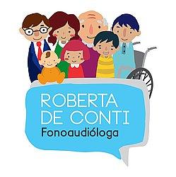 Sra. Roberta Maria - Fonoaudiólogo - Agendar Consulta