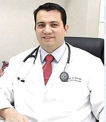 Dr. Rodrigo - Médico cirurgião cardiovascular - Agendar Consulta