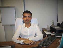 Dr. Gabriel - Médico Nefrologista - Agendar Consulta