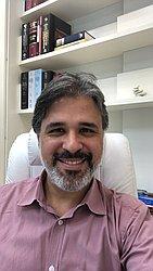 Dr. Marcelo - Médico cardiologista - Agendar Consulta