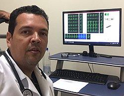 Dr. André - Médico clínico - Agendar Consulta