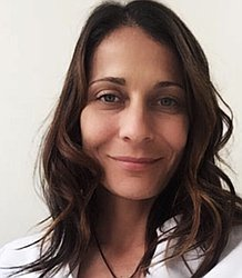 Dra. Luciana - Médico ortopedista e traumatologista - Agendar Consulta