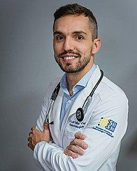 Dr. Luiz Fellipe - Médico endocrinologista e metabologista - Agendar Consulta