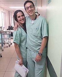 Dra. Samara - Médico pediatra - Agendar Consulta