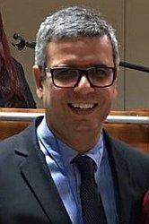 Dr. ANDRE LUIZ - Médico ortopedista e traumatologista - Agendar Consulta