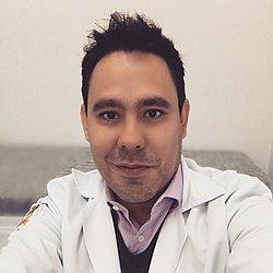 Dr Rodrigo - Médico dermatologista - Agendar Consulta