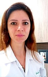 Sra. Luciana - Terapeuta holístico - Agendar Consulta