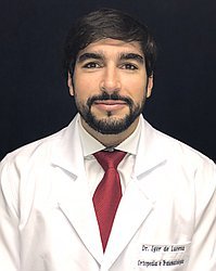 Dr. Igor - Médico ortopedista e traumatologista - Agendar Consulta