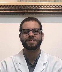 Dr. André - Médico cardiologista - Agendar Consulta