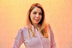 Dra. Gabriela - Biomédico - Agendar Consulta