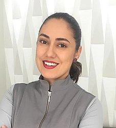 Dra. Larissa - Cirurgião dentista - reabilitador oral - Agendar Consulta