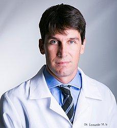 Dr. Leonardo - Médico otorrinolaringologista - Agendar Consulta