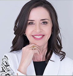 Dra. Tereza Celidonio - Médico dermatologista - Agendar Consulta