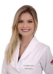 Dra. AMANDA - Médico endocrinologista e metabologista - Agendar Consulta