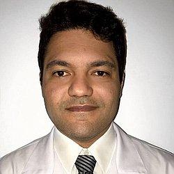 Dr. Bruno - Médico ortopedista e traumatologista - Agendar Consulta