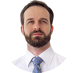 Dr. Daniel - Médico ortopedista e traumatologista - Agendar Consulta