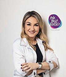 Dra. Ana Paula - Médico ginecologista e obstetra - Agendar Consulta