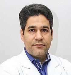 Dr. Hugo - Médico cirurgião do aparelho digestivo - Agendar Consulta
