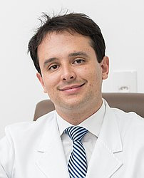 Dr. Frederico - Médico oftalmologista - Agendar Consulta