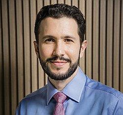 Dr. Rafael - Médico urologista - Agendar Consulta