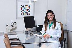 Dra. Ana Carolina - Médico oftalmologista - Agendar Consulta
