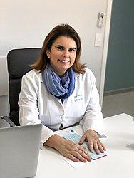 Dra. Marina - Médico otorrinolaringologista - Agendar Consulta