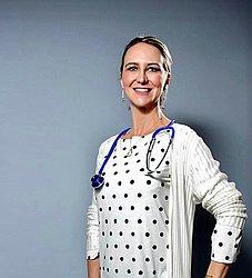 Dra. Florence - Médico ginecologista e obstetra - Agendar Consulta