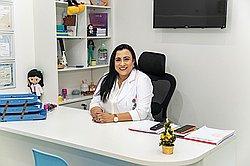 Dra. Ana Cristina - Médico pediatra - Agendar Consulta