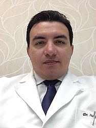 Dr. Itágores - Médico cirurgião do aparelho digestivo - Agendar Consulta
