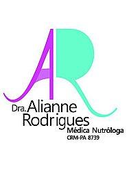 Dra. Alianne - Médico nutrologista - Agendar Consulta