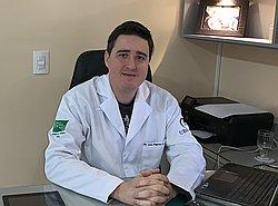 Dr. Luiz Augusto - Médico urologista - Agendar Consulta