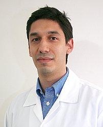 Dr. Mario - Médico ortopedista e traumatologista - Agendar Consulta