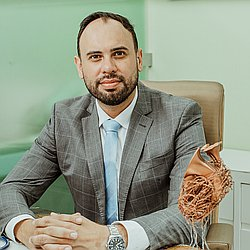 Dr. Carlos - Médico cardiologista - Agendar Consulta