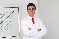 Dr. Luiz Eduardo - Médico reumatologista - Agendar Consulta