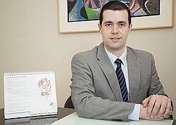Dr. Frederico de Almeida - Médico cirurgião do aparelho digestivo - Agendar Consulta
