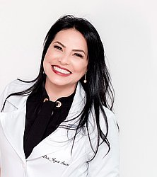 Dra. Joyce - Médico clínico - Agendar Consulta