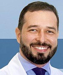 Dr. Geraldo - Médico urologista - Agendar Consulta