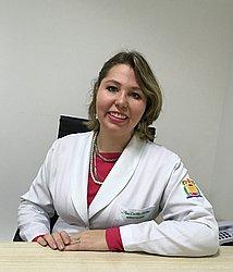 Dra. Ana Cecília - Médico dermatologista - Agendar Consulta