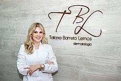 Dra. Tatiana - Médico dermatologista - Agendar Consulta