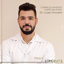 Dr. Lucas - Médico endocrinologista e metabologista - Agendar Consulta