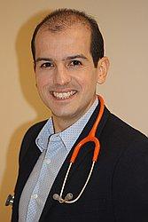Dr. Victor - Médico pediatra - Agendar Consulta