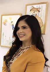 Dra. Natalia - Médico pediatra - Agendar Consulta