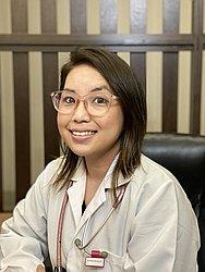 Dra. Talita - Médico ginecologista e obstetra - Agendar Consulta