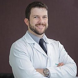 Dr. Savio - Médico oftalmologista - Agendar Consulta