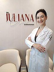 Dr. Juliana - Médico dermatologista - Agendar Consulta