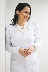 Dra. Ryssia - Médico endocrinologista e metabologista - Agendar Consulta