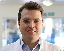 Dr. Ivo Alberto - Médico cardiologista - Agendar Consulta